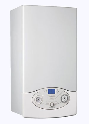 Ariston ESystem boilers from all about gas