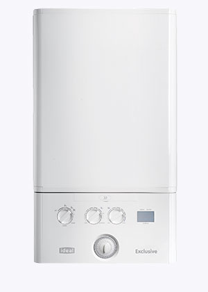 Ideal Exclusive Boilers From All About Gas