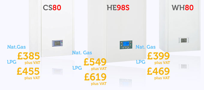 Special Offers from All About Gas
